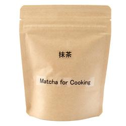 13297 senchasou matcha green tea powder for cooking