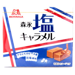 13291 morinaga salted caramel chewy candy