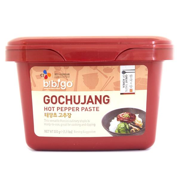 13351 bibigo gochujang hot pepper paste