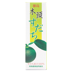 13343 sudachi fruit juice