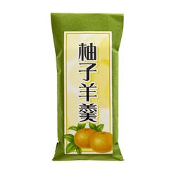 13339 masui yuzu citrus yokan jelly cake
