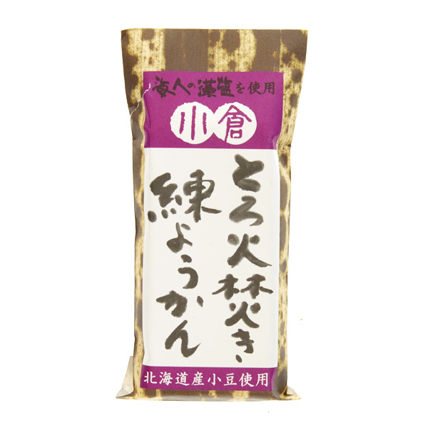 13336 masui red bean yokan jelly cake