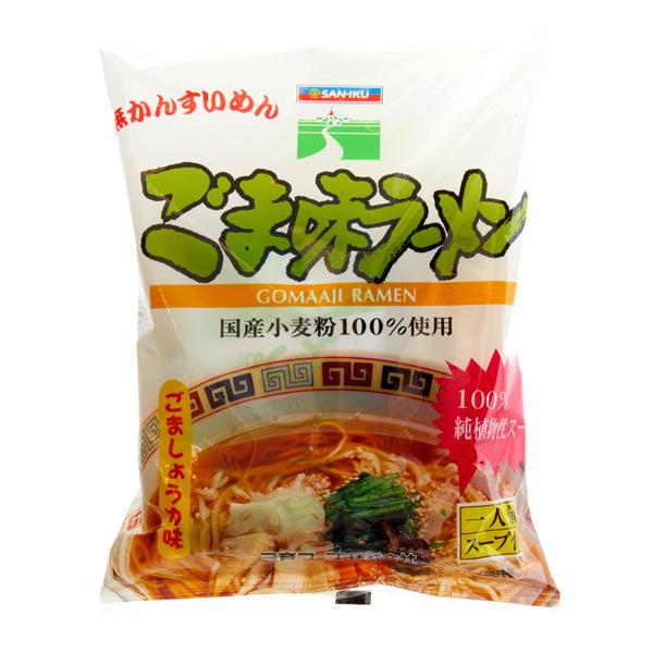 13332 saniku soy sauce and sesame