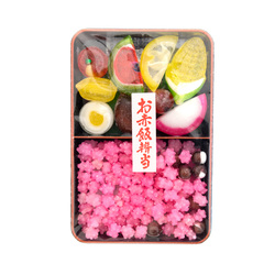 13362 sunshine co bento tropical fruit and konpeito sugar candy