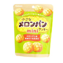 13369 kabaya mini melon pan