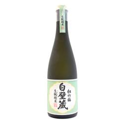 13431 takara shirakabe gura kimoto junmai sake