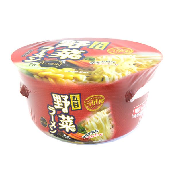 13438 yamamoto seafood   vegetable ramen