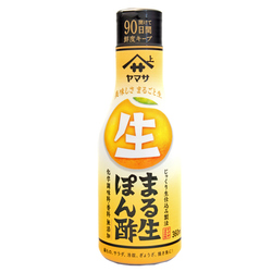 13391 yamasa ponzu citrus seasoned soy sauce