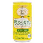 13397 ozeki ikezo tsuyameku sparkling jelly yuzu sake
