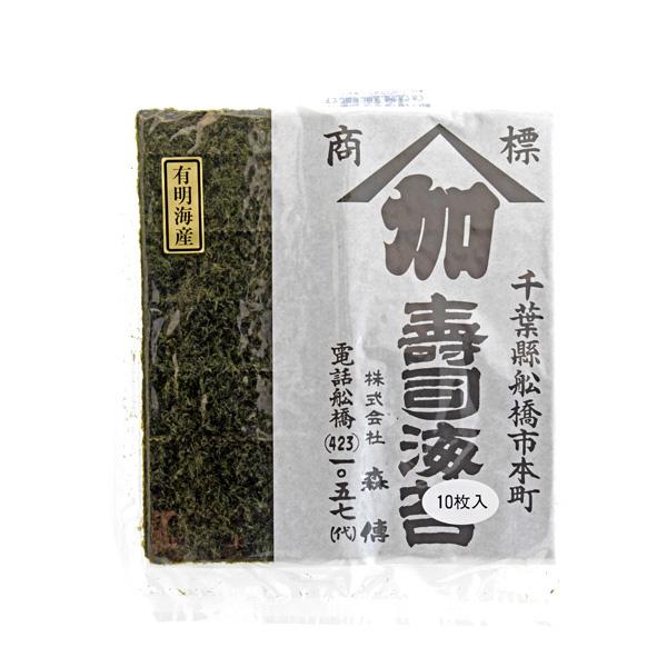 13400 moriden roasted nori seaweed