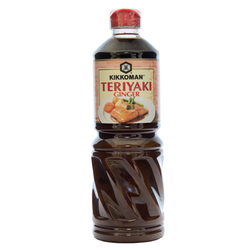 13523 kikkoman ginger teriyaki sauce