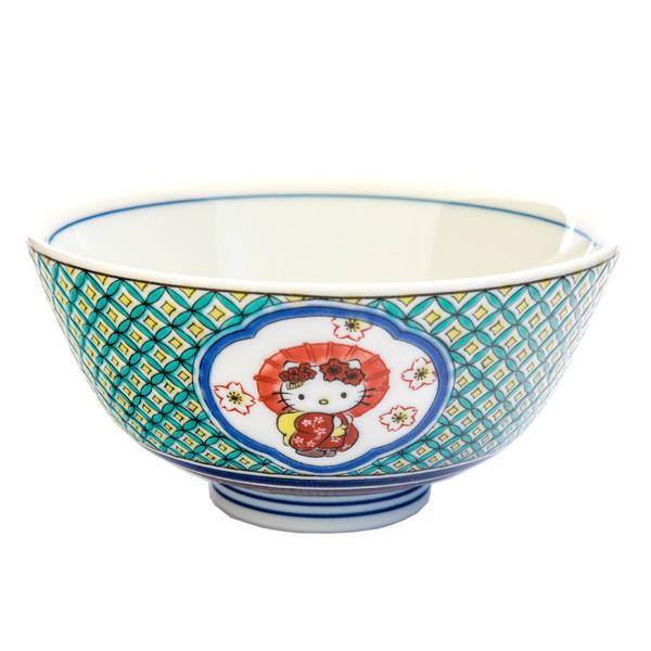 13590 hk kutani rice bowl