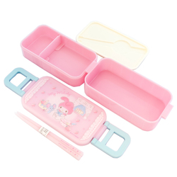 13606 my melody bento box   2