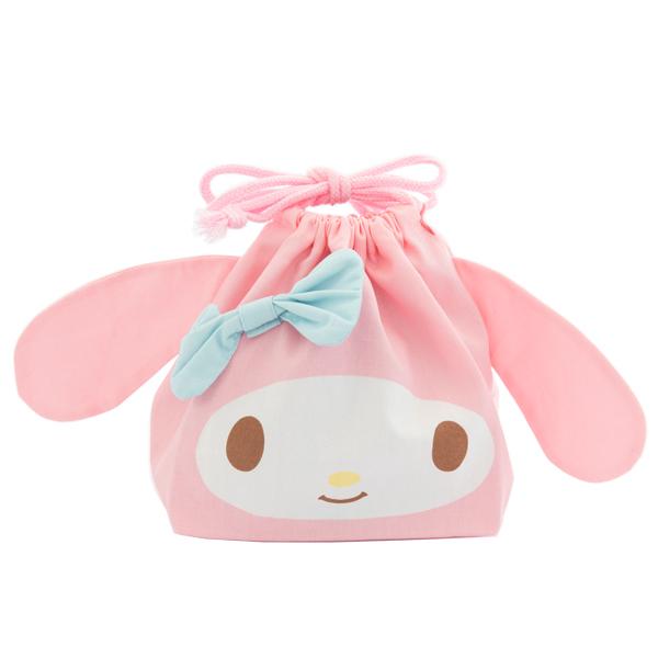 ece41f65ff90 Sanrio My Melody Drawstring - Japan Centre - Hello Kitty   Friends