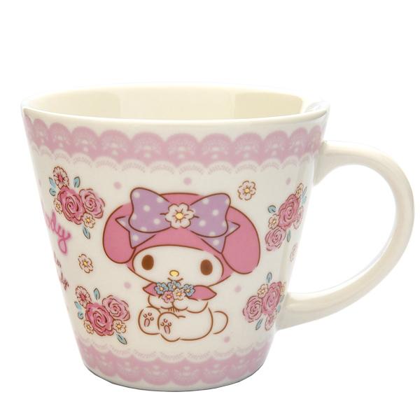 13610 my melody ceramic mug