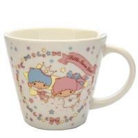 Sanrio Little Twin Stars Ceramic Mug