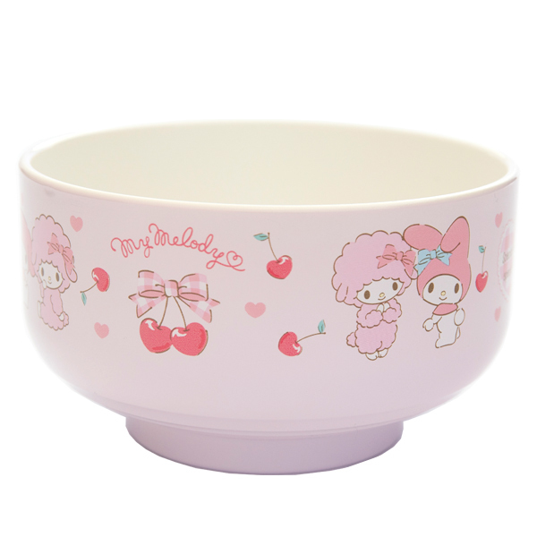 13622 sanrio mm rice bowl