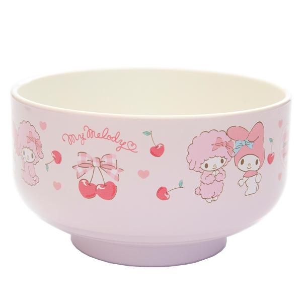 13622 sanrio mm rice bowl