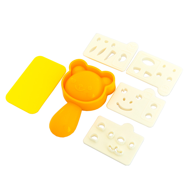 13629 nico kitchen onigiri rice mould  2