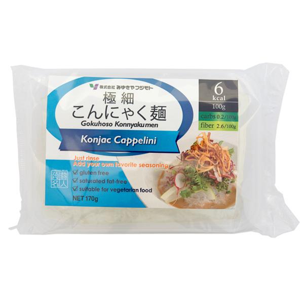 13641 miyukiya fujimoto konnyaku capellini