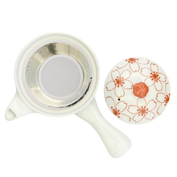 13664 ceramic teapot 2