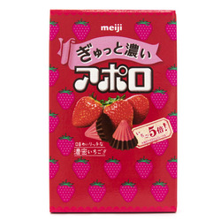 13673 meiji apollo rich strawberry