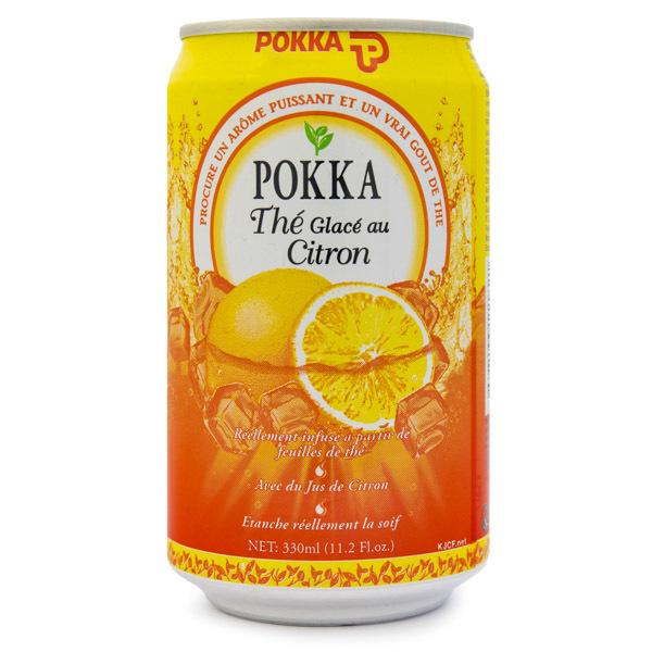 13693 pokka ice lemon tea