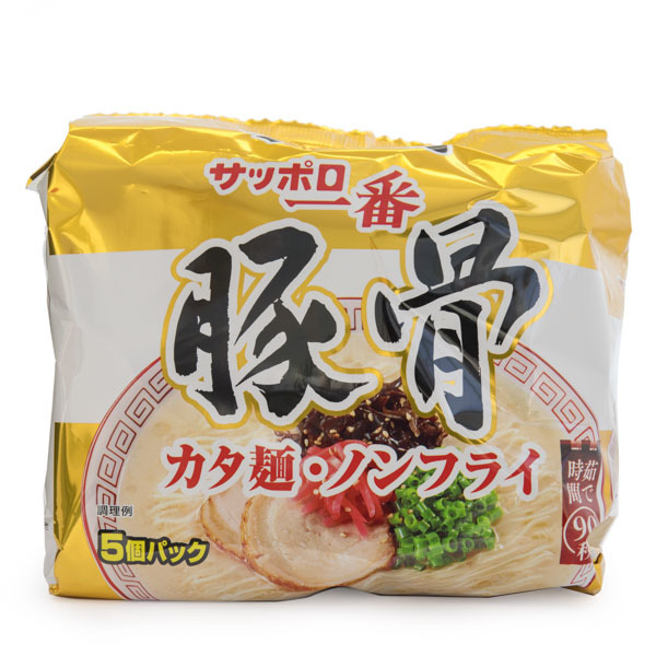 13491 sanyo sapporo ichiban tonkotsu pork stock ramen