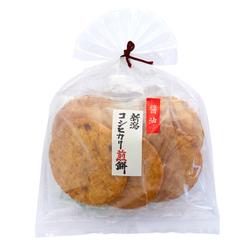 13726 sakurado soy sauce ricce crackers