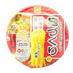 4467 maruchan non fried chicken soy sauce ramen
