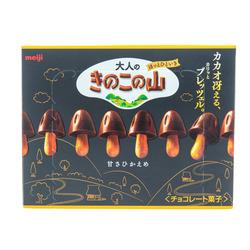 13760 meiji kinoko no yama