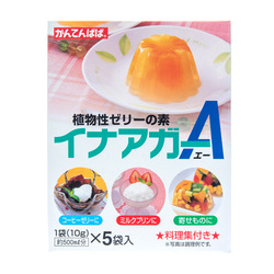13762 kanten cook agar jelly powder