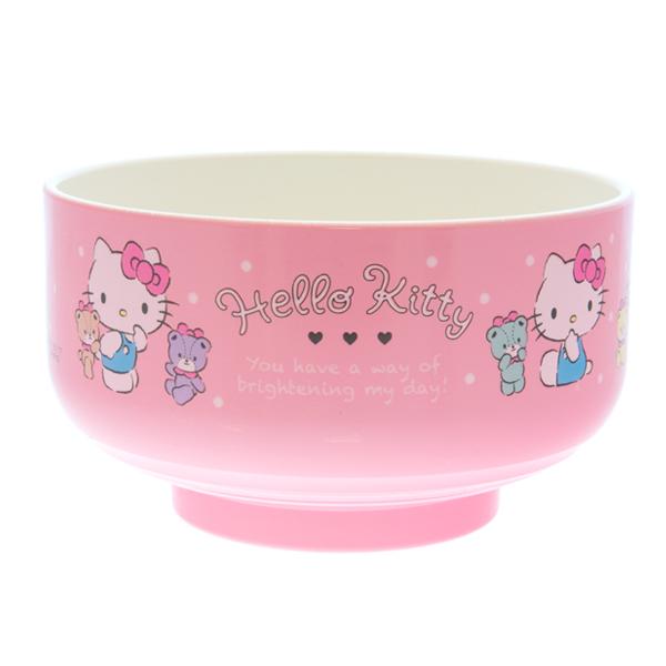 13785 sanrio hk rice bowl
