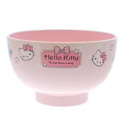 13786 sanrio hk miso soup bowl