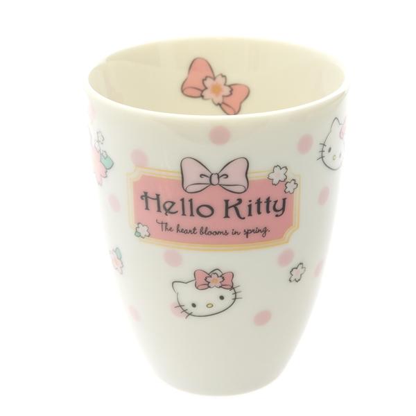 13789 sanrio hk ceramic teacup