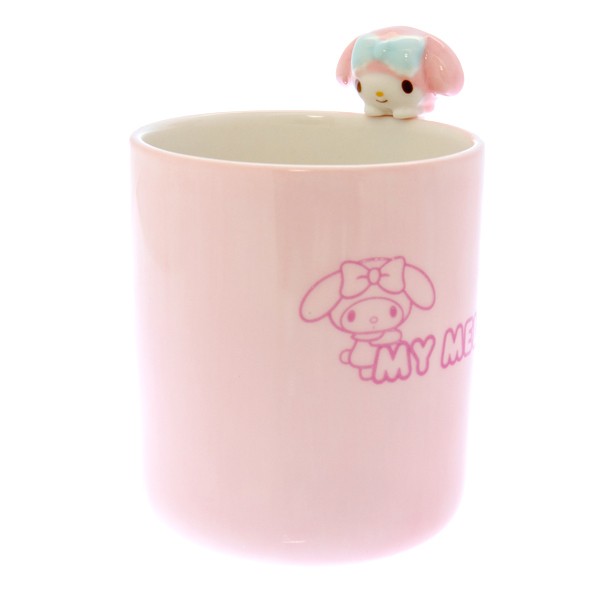 13792 sanrio my melody ceramic mug