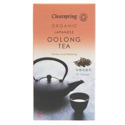 13852 clearspring organic oolong tea