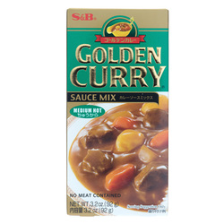 3818 s b golden curry