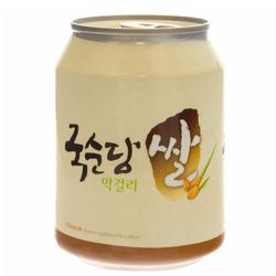 13919  kook soon dang makgeoli korean rice wine