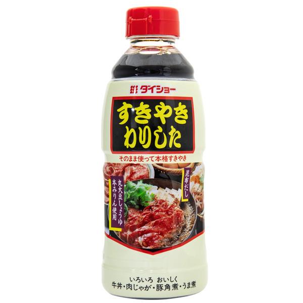 14025 daisho sukiyaki hotpot sauce