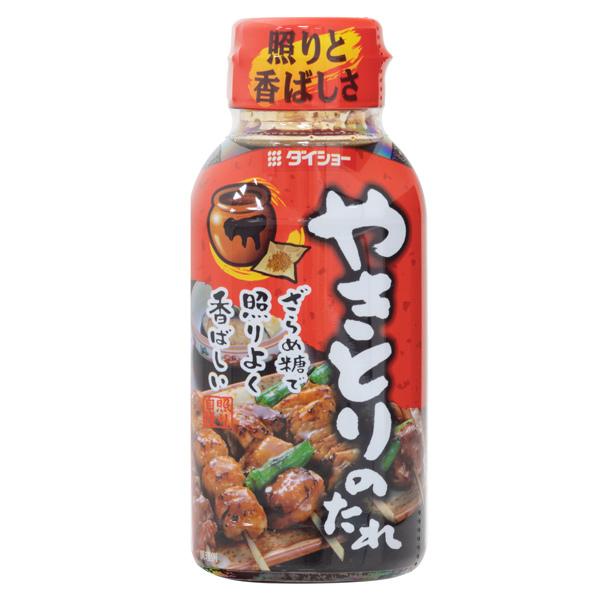14026 daisho yakitori sauce