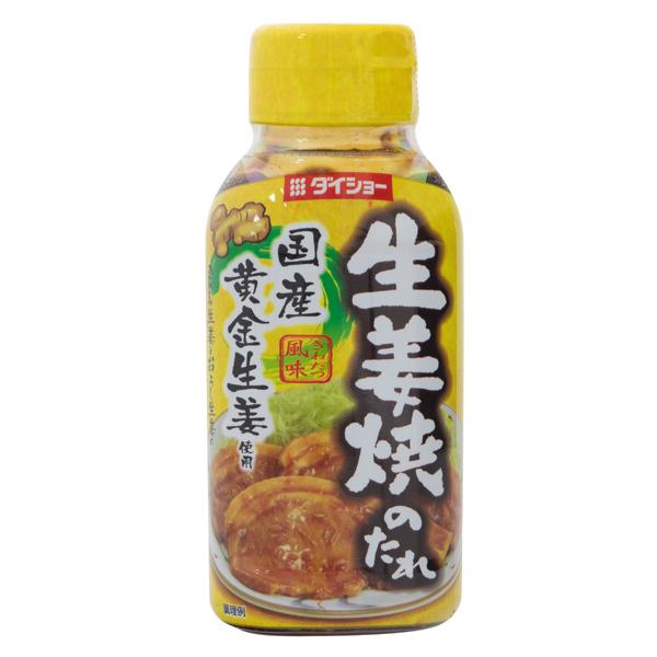 14030   daisho shogayaki ginger pork sauce