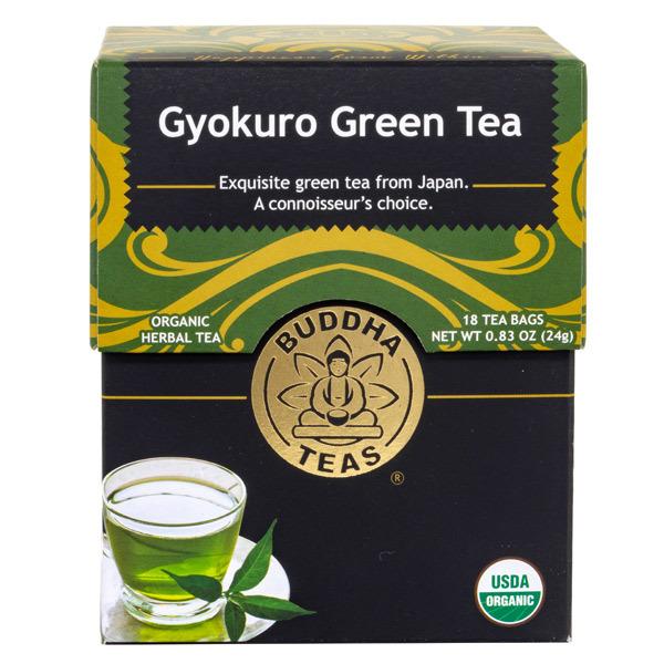 14017 buddha teas gyokuro green tea