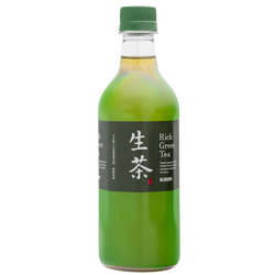 14033 kirin rich green tea