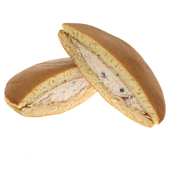 14039 wagashi cream cheese  azuki dorayaki 2
