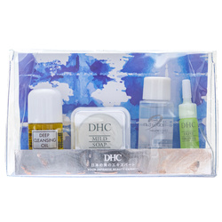 14013 dhc the sube sube smooth and silky ritual set
