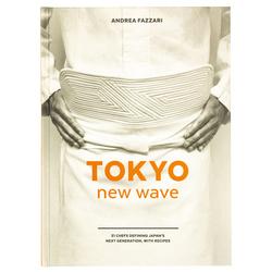 14075 tokyo new wave cookbook