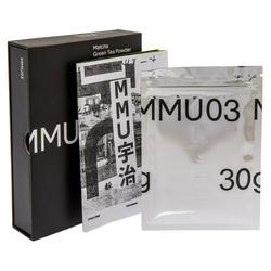 14047 mmu03 material matcha uji green tea