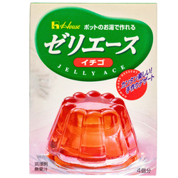 14104 house foods jelly ace strawberry flavour