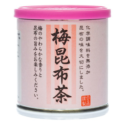 14100 midorien ume kobucha plum and kombu kelp tea